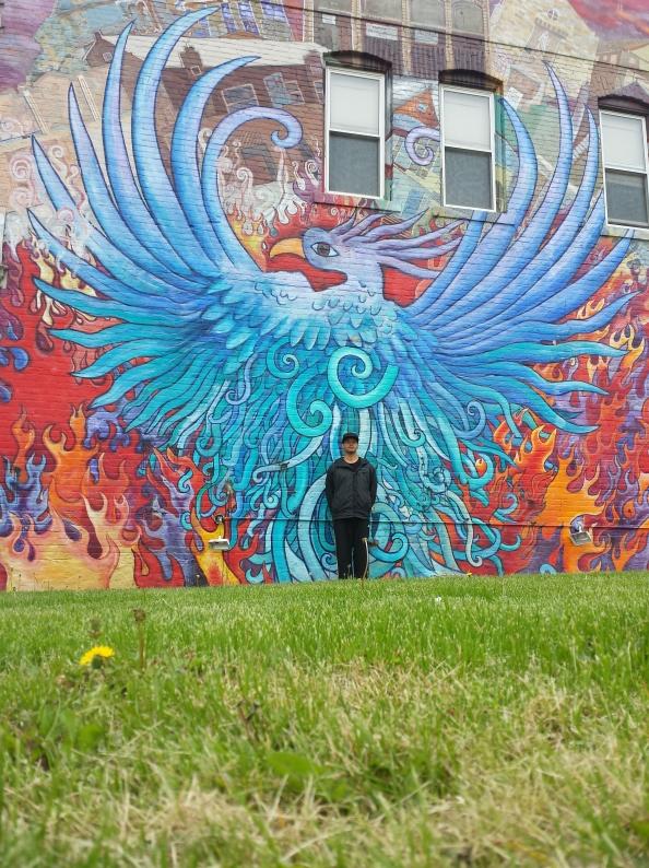 Spirit Walking: Sanctification ofSelf